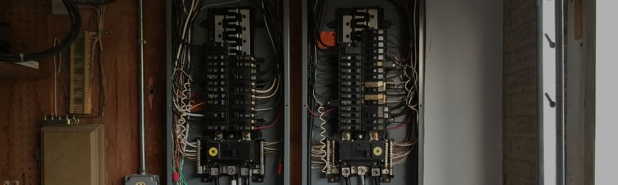 Electrical Panel Wiring in Houston | Texas Electrical Residential ...