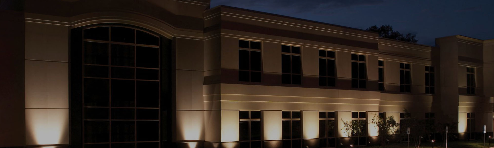 outdoor lighting installation houston texas electrical residential