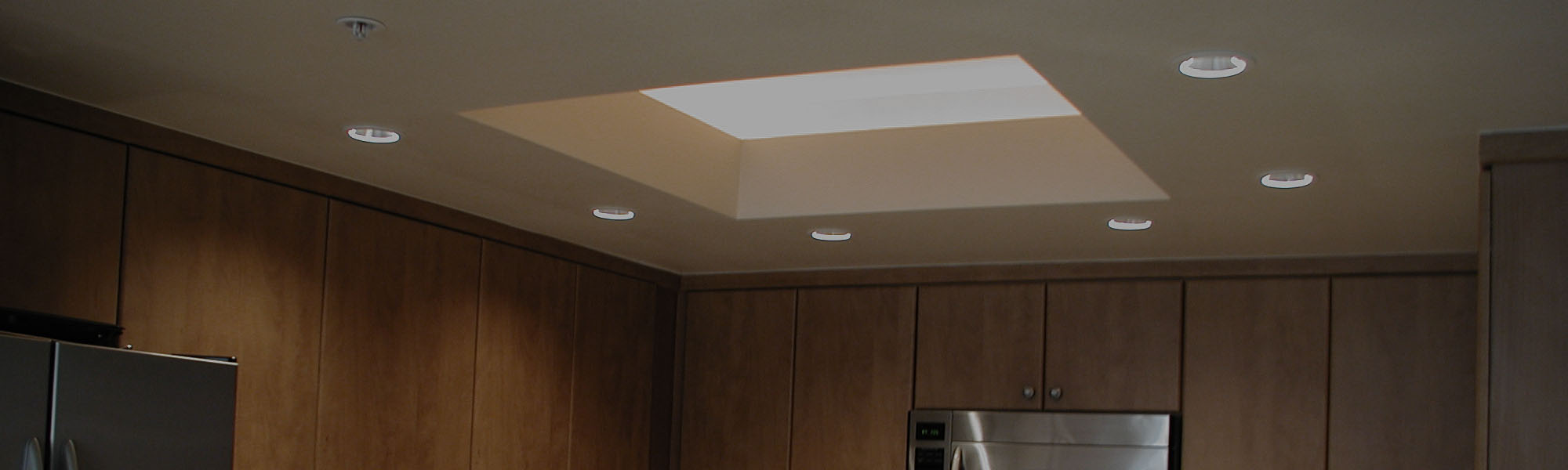 Recessed Lighting Installation Houston Texas Electrical Wiring A Can Light Residential Contractors Llc