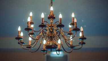 Chandelier Installation Houston