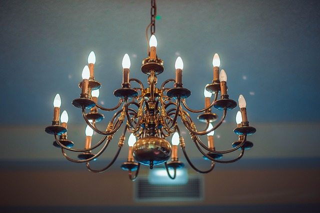 chandelier installation houston texas electrical residential