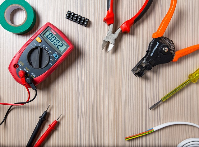 Emergency Electrician Service Bellaire TX
