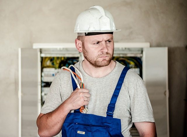 Licensed Commercial Electrician Houston