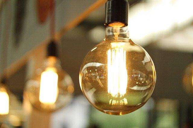 Energy Efficient Lighting Katy TX
