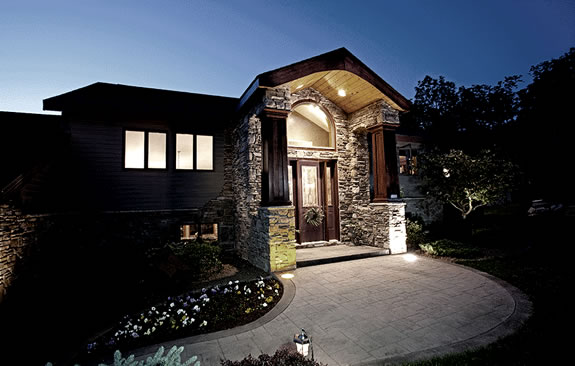 Security Lighting Installation in Richmond TX