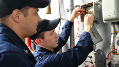 Licensed Electrician in Houston