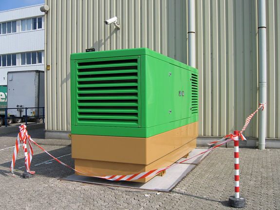 Power Generator Installation Service Richmond TX