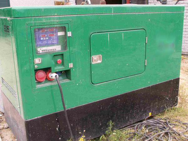 Prepare for Hurricane Season With A Generator