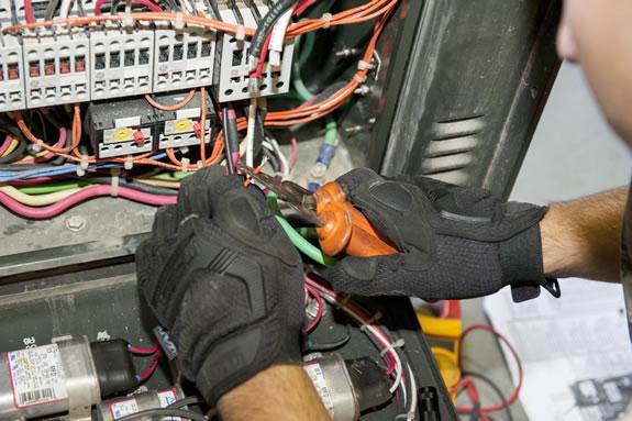 Best Commercial Electrician in Katy TX