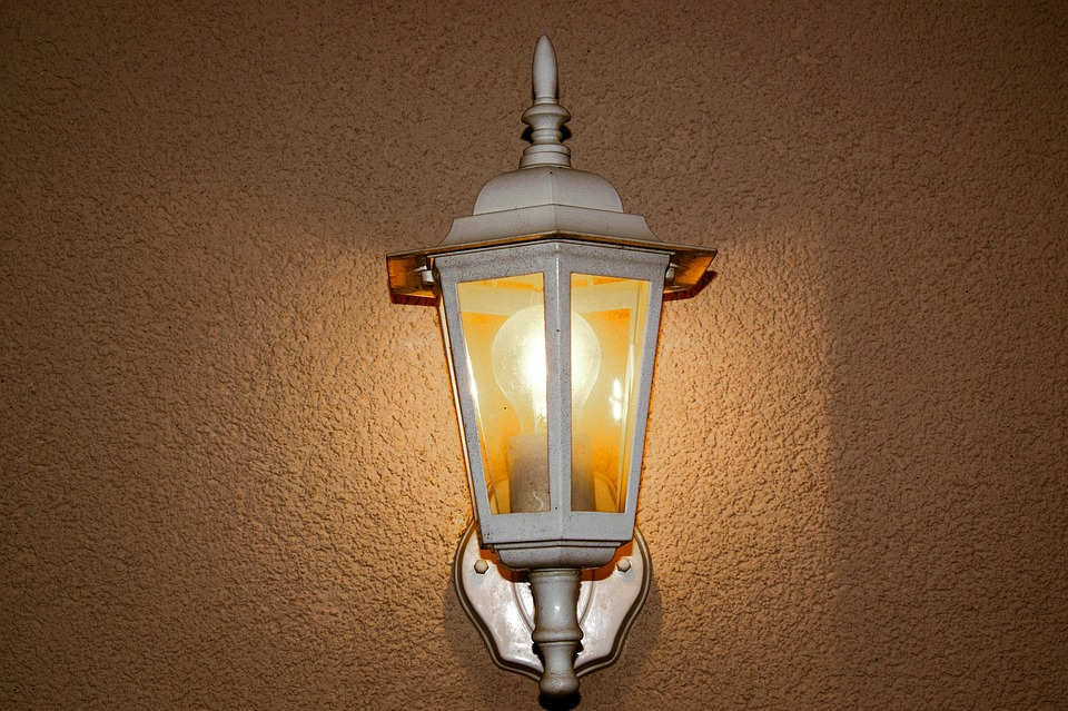 Outdoor Lighting Installation Katy TX